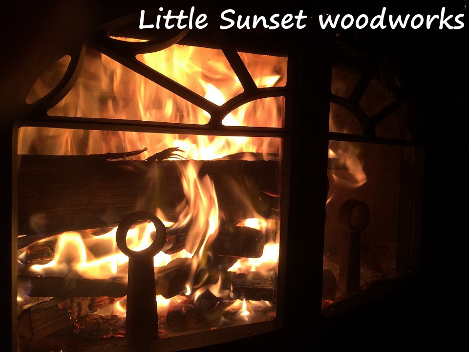 Little Sunset woodworks Official Web Site
